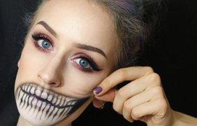 Идеи макияжа на Хэллоуин 2015