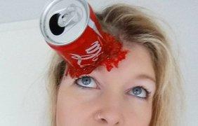 Идеи макияжа на Хэллоуин 2015. Фото ukr.media