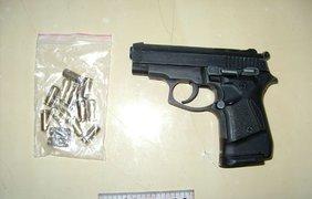 Милиционер обнаружил наркотики по запаху