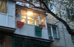 В Мариуполе из гранатомета обстреляли многоэтажный дом
