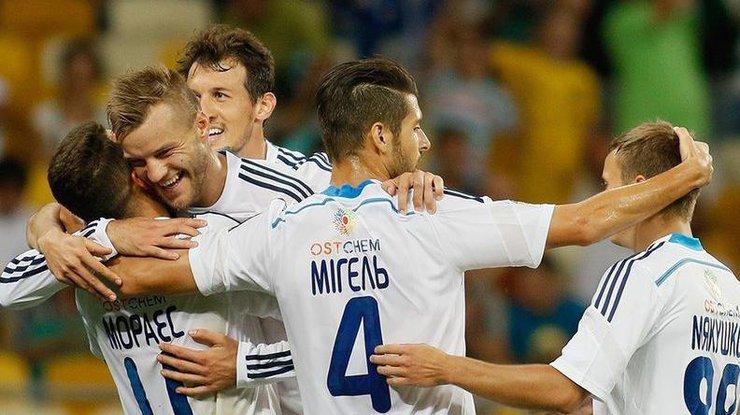 где смотреть динамо челси Update: Динамо - Челси: где смотреть матч онлайн