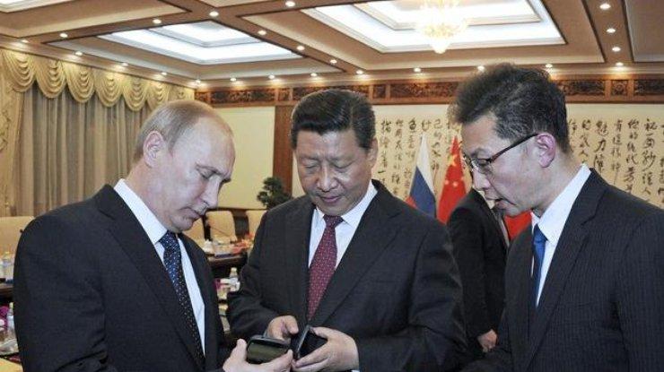 Yota Devices теперь принадлежит Китаю