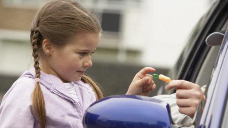 На Херсонщині реальна небезпека викрадення дітей на органи