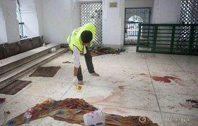 Ответственность за взрывы взяли на себя террористы из ИГИЛ