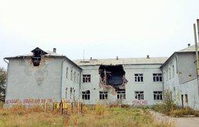Прифронтовой Донбасс погрузились депрессию и упадок