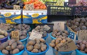 В ДНР непомерные цены на продукты питания (Twitter DoneckiiPatriot)
