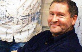 Поэт Виктор Гофман найден убитым в Москве