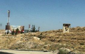 АТО отдыхает: Дамаск в блок-постах