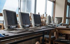 Фотограф посетил радиоактивную 20-километровую зону вокруг Фукусимы