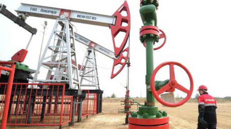 Цена нефти Brent преодолела психологически важную отметку