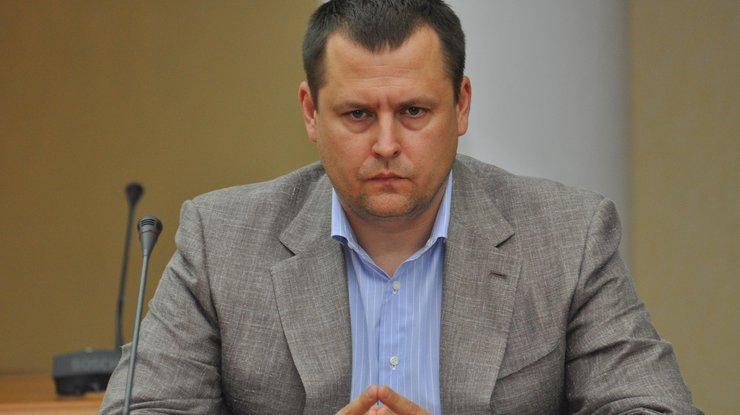 Борис Филатов не верит Тимошенко, а Саакашвили считает негодяем