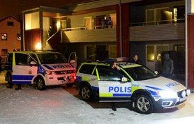 "В Швеции задержан террорист ""Исламского государства"". Фото The Local.se"