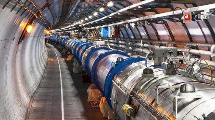 Картинки по запросу большой адронный коллайдер