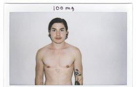 Серия снимков фотографа-трансгендера. Фотограф Уинн Нилли