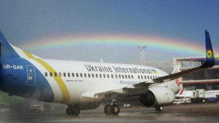 Украина может запретить полеты в Египет