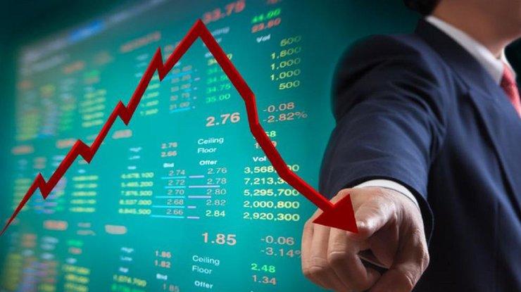 ИТ-рынок продолжает двигаться'задним ходом