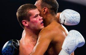 Бокс – жорстоке шоу