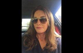 Первое селфи трансгендерной телезвезды Кейтлин Дженнер в Инстаграме, 6 августа