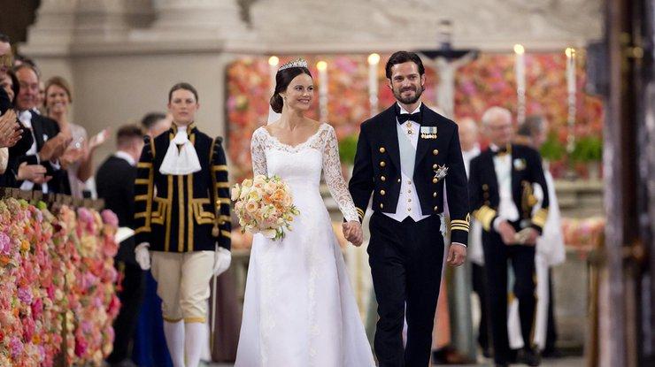 Самые популярные свадьбы фото