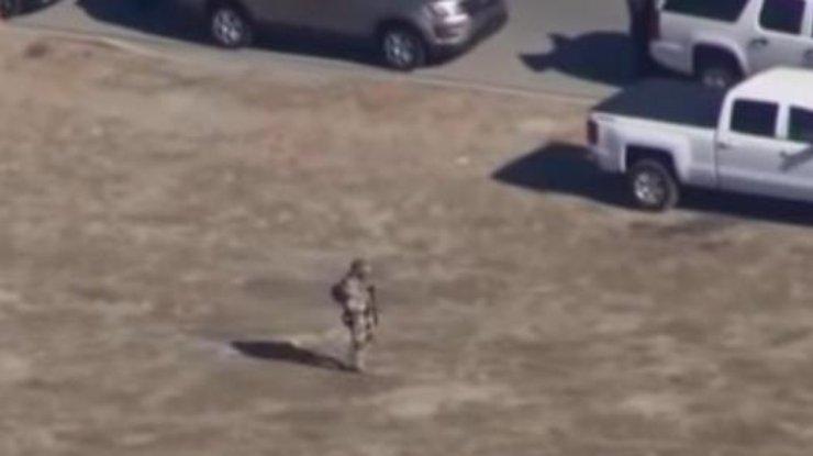 ВКалифорнии в итоге стрельбы убиты 14 человек