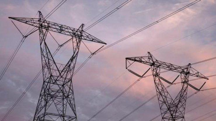 Порошенко предупредил о возможности веерных отключени
