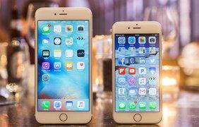 Фаблет iPhone 6S Plus и смартфон iPhone 6S исправили все недостатки прошлогодних устройств от Apple, но получили нововведения в виде технологии 3D Touch и записи видео в 4K с оптической стабилизацией.
