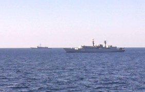 Украинские ВМС