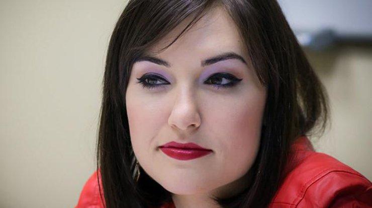 Саша Грей Twitter: Порнозвезда Саша Грей возмутилась российской пропагандой