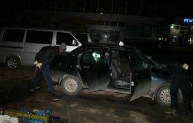 В Харькове задержали террористов