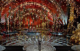 """В Лос-Анджелесе прошла церемония награждения """"Оскар-2015"""". Фото instyle.co.uk"""
