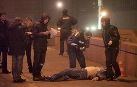 Бориса Немцова убили в центре Москвы