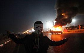 Футбольные войны в Египте 2