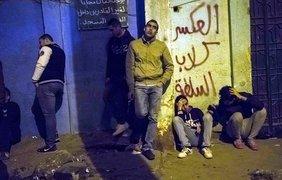 Футбольные войны в Египте 3