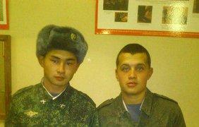 Солдат регулярно выкладывал новые фото