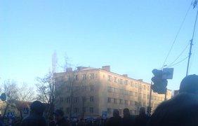Бунт в Константиновке