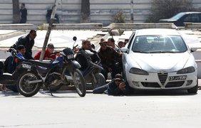 Международная общественность единодушно осудила теракт