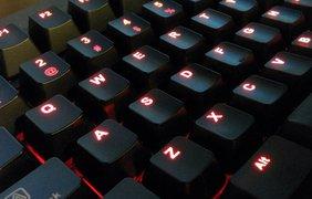 Обзор игровой клавиатуры Tt eSPORTS Meka G-Unit