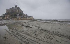 Прилив века во Франции