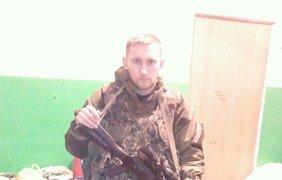 Наемника из Перми посадили в СИЗО сами террористы