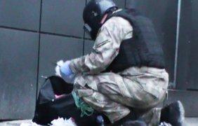 Теракт пресекли в СБУ