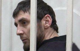 Дадаев признался в организации преступления