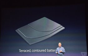 Новый MacBook. Фото tjournal.ru/