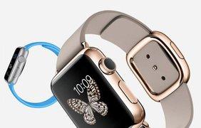 Революционные Apple Watch