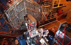 STAR - детектор релятивистских ионов на Брукхейвенском коллайдере
