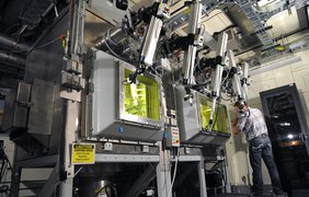 Национальная лаборатория в Айдахо