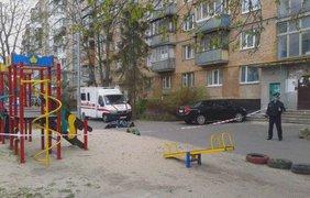 Олеся Бузину убили в считанных метрах от дома