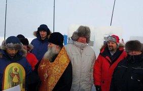 Дмитрий Рогозин в Норвегии