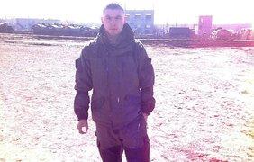 20-летний спецназовец Марат Сафаргалин