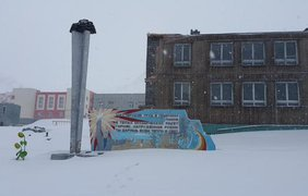 Россия посетила Шпицберген наплевав на санкции