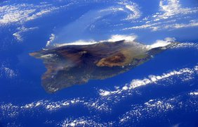 Остров Гавайи лишился леса от массовой вырубки еще в доиндустриальную эпоху
